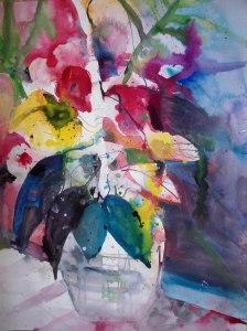 Blumen von Andreas Mattern