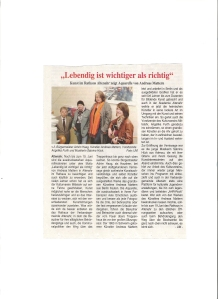 Blick Altenahr Artikel über Andreas Mattern