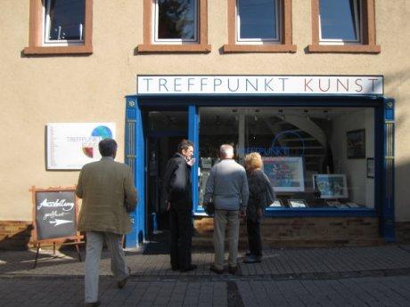 Galerie Treffpunkt Kunst