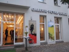 Die Galerie Petra Lange