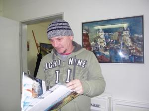 Buch, Heinz Schweizer