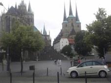 Erfurt, Dom alle Fotos Andreas Mattern