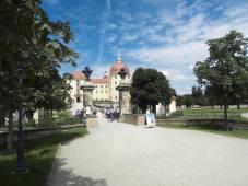 Moritzburg, Foto Andreas Mattern