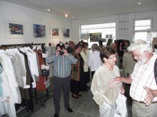 Ausstellung Wolgast, Andreas Mattern