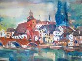 Atelier, Andreas Mattern