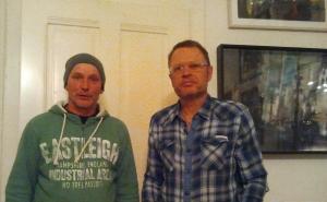 ein Abend mit Bernhard Vogel in Salzburg,am 15.05.2012