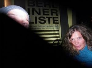 "Eröffnung ""Berliner Liste 2012"" Foto Andreas Mattern"