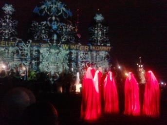 Festival of Lights 2012 (c) Foto Andreas Mattern