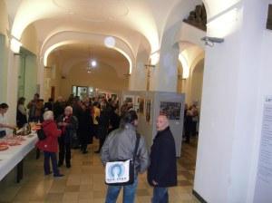 Watercolor Club Ausstellung-21.03.2013- Rathaus Heidelberg