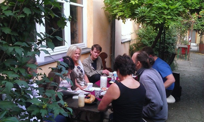Der Watercolorclub in Würzburg-2013
